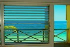 Antechamber Bay Patio blinds 1